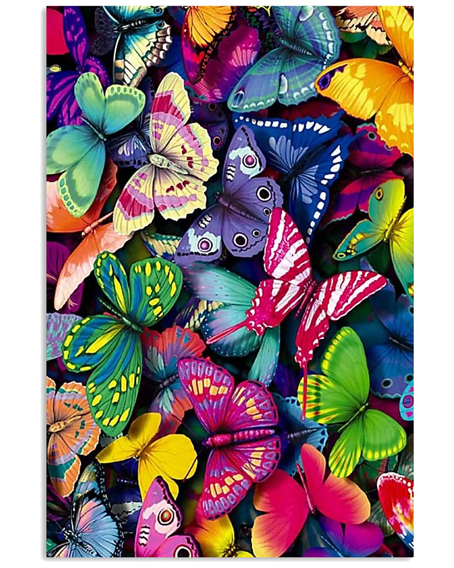 Butterfly 11x17 Poster