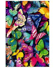 Butterfly 11x17 Poster front