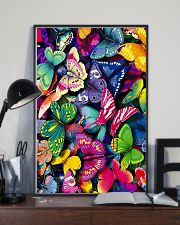 Butterfly 11x17 Poster lifestyle-poster-2