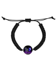 I am Always With You Cord Circle Bracelet thumbnail