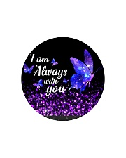 I am Always With You Circle Cutting Board thumbnail