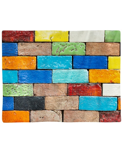 Colored bricks Home living and Accessories