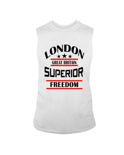 LON DON SUPERIOR