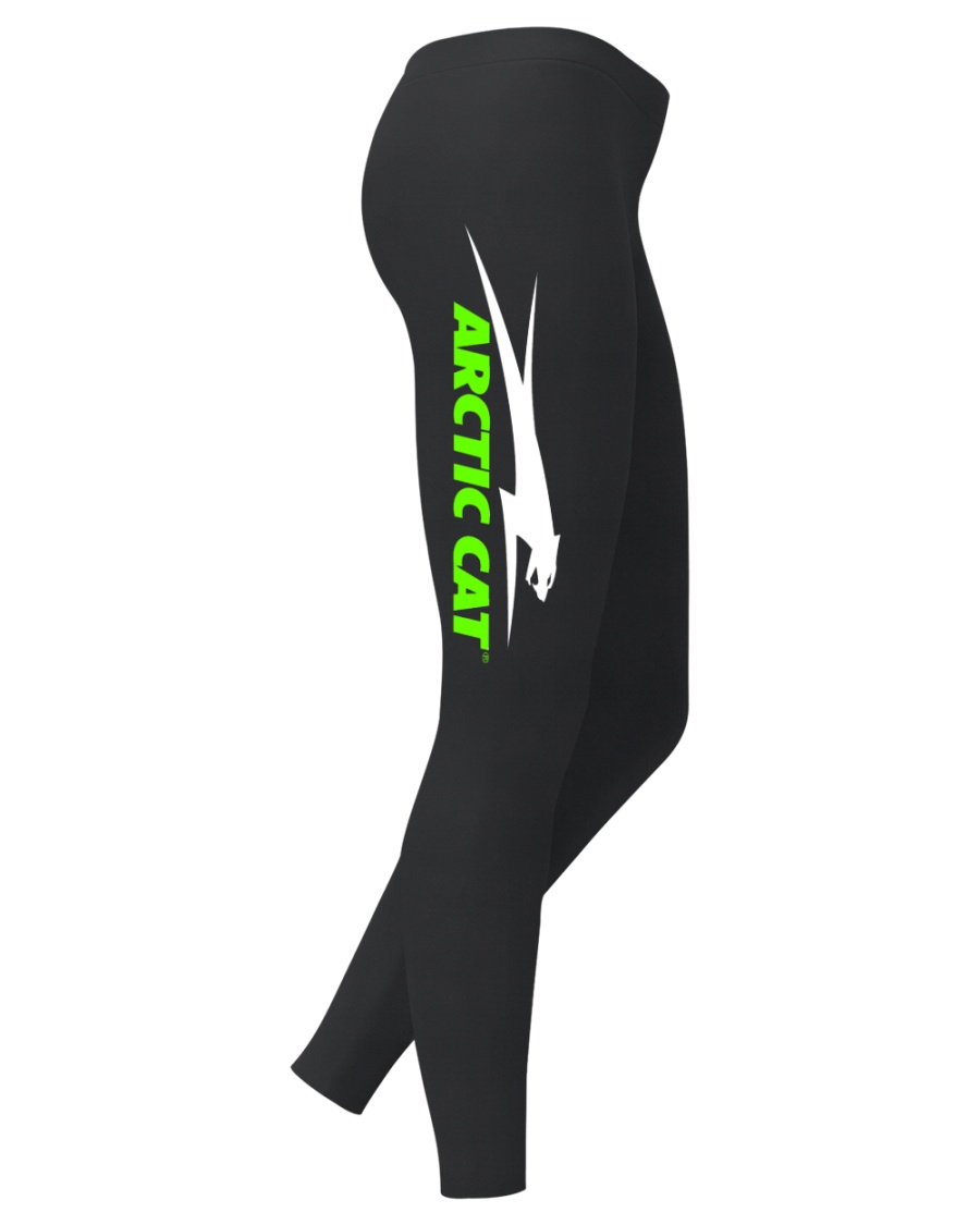 Arctic Cat - Snowmobile Ladies Leggings