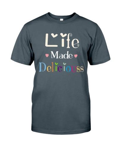 Life Made Deliciouss