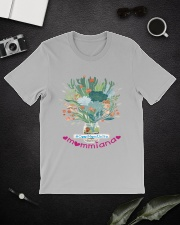 Mommiana Cool Mom Unite Classic T-Shirt lifestyle-mens-crewneck-front-16