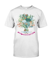 Mommiana Cool Mom Unite Classic T-Shirt tile