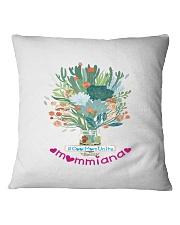Mommiana Cool Mom Unite Square Pillowcase thumbnail