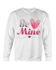 BE MY VALENTINE Crewneck Sweatshirt thumbnail