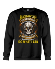 BLACKSMITH'S LIFE Crewneck Sweatshirt thumbnail