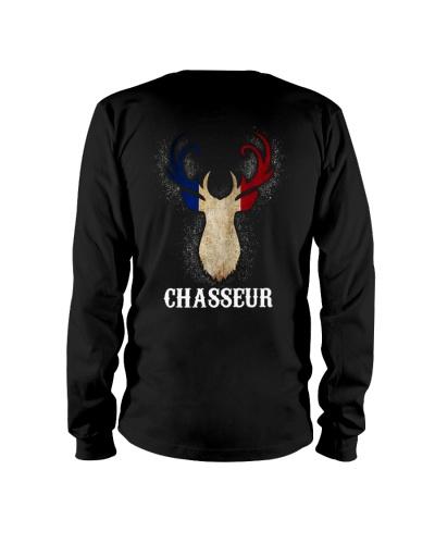 Fier Chasseur