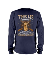 JE SUIS CHASSEUR Long Sleeve Tee thumbnail