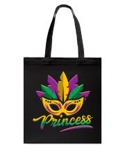 MARDI GRAS PRINCESS Tote Bag thumbnail