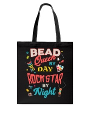 Bead Queen  Tote Bag thumbnail