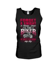 I'll take a Biker Unisex Tank thumbnail
