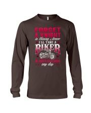 I'll take a Biker Long Sleeve Tee thumbnail