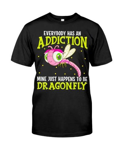 Dragonfly Addiction