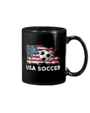USA SOCCER TEAM Mug tile