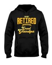 I'm a professional great GRANDPA Hooded Sweatshirt thumbnail