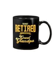 I'm a professional great GRANDPA Mug thumbnail