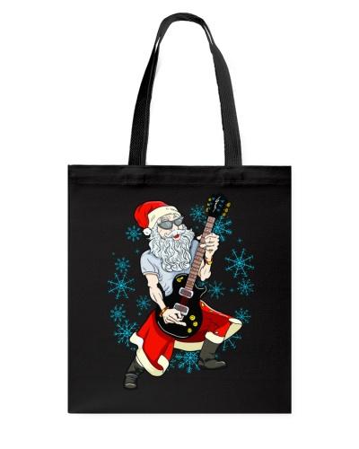 Rocking Santa