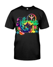 Hippie Soul Premium Fit Mens Tee tile