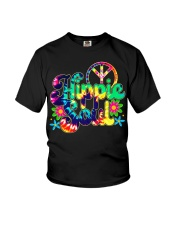 Hippie Soul Youth T-Shirt tile