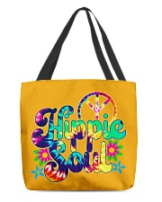 Hippie Soul All-over Tote thumbnail