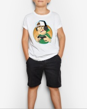 Game Lover  Youth T-Shirt lifestyle-youth-tshirt-front-1