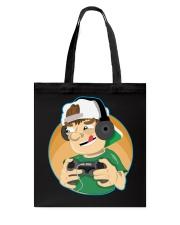 Game Lover  Tote Bag thumbnail