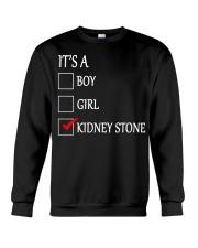 Kidney Stone Funny Crewneck Sweatshirt thumbnail