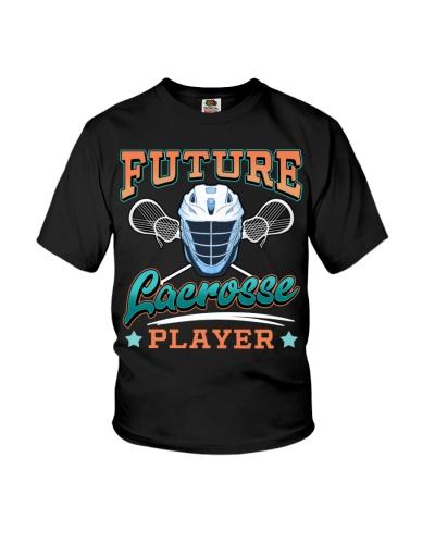 Future Lacrosse Player