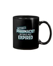 Retired Pharmacist Mug thumbnail