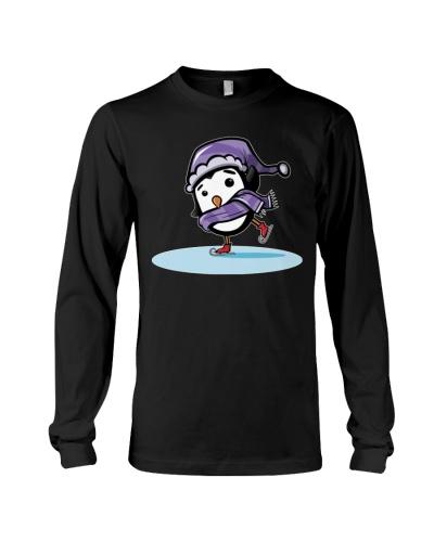 Skater Penguin