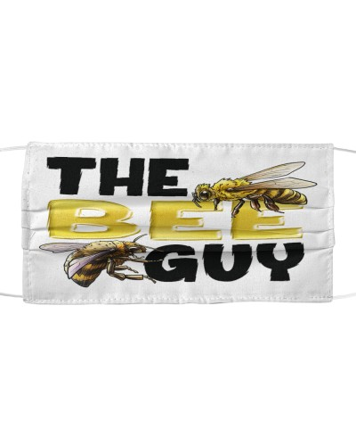 The Bee Guy