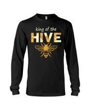 King of the Hive Long Sleeve Tee thumbnail