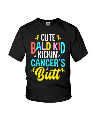 Cool Childhood Cancer