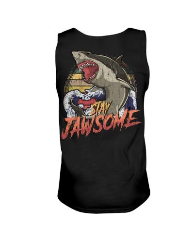 Vintage Jawsome Shark