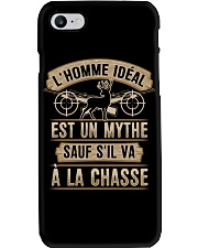 SAUF S'IL VA A LA CHASSE Phone Case thumbnail
