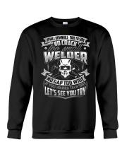 WELDER NO gap Crewneck Sweatshirt thumbnail