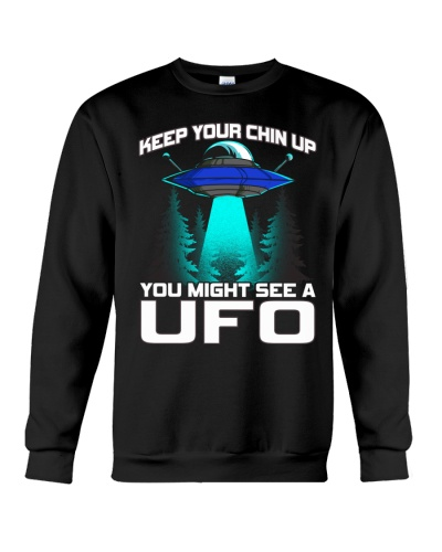 Area 51-UFO
