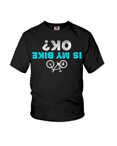 Is my Bike Ok