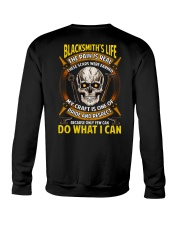 BLACKSMITH Crewneck Sweatshirt thumbnail