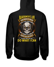 BLACKSMITH Hooded Sweatshirt thumbnail