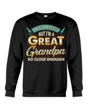 Great Grandpa Crewneck Sweatshirt thumbnail