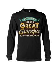 Great Grandpa Long Sleeve Tee thumbnail