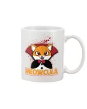 Meowcula  Mug thumbnail