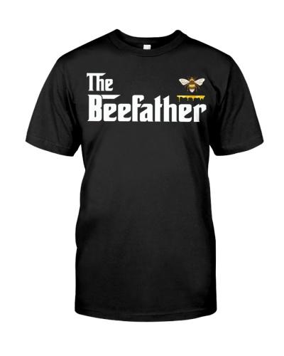 BeeFather funny Beekeeper