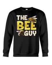 The Bee Guy Crewneck Sweatshirt thumbnail