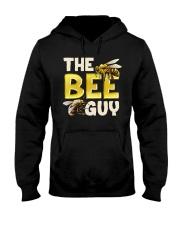 The Bee Guy Hooded Sweatshirt thumbnail